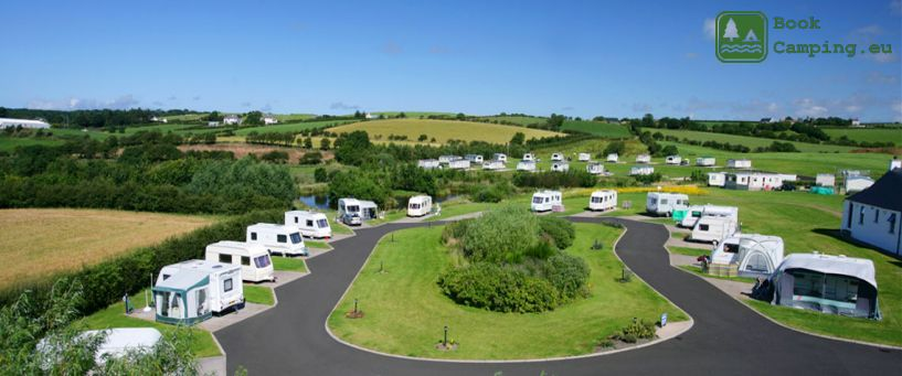 BookCamping.eu - Moat Farm Caravan and Camping Park
